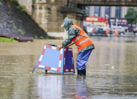 does flood insurance cover hurricanes