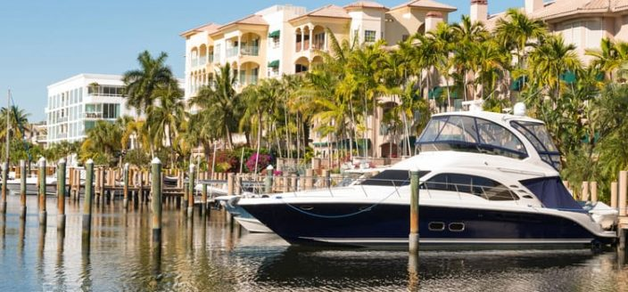 Commercial Boat Insurance