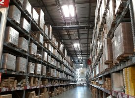 warehouseman liability programs