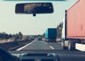 Transportation liability programs