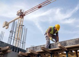types of construction insurance